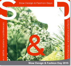 Slow Design & Fashion Day 2015